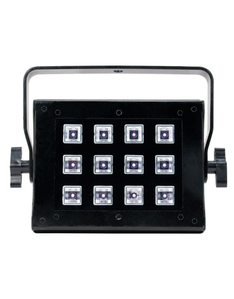 ADJ ADJ UV Flood 36 Compact 36W LED Blacklight
