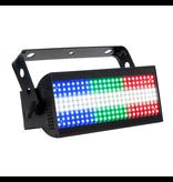 ADJ ADJ Jolt 300 Multi Use Strobe RGB with White LED Center Strip