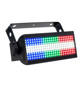 ADJ ADJ Jolt 300 Multi Use Strobe RGB with White LED Center Strip