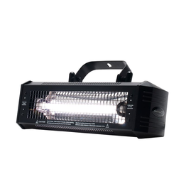 ADJ ADJ Mega Flash DMX Programmable Sound Activated 800w Strobe Light