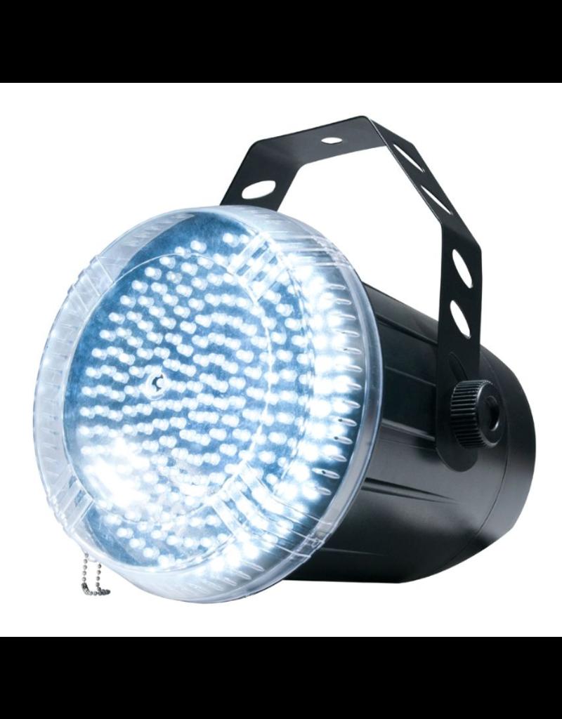 ADJ ADJ Snap Shot 2 LED White 15w Strobe with 220 Bright LEDs