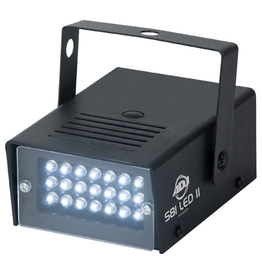 ADJ ADJ S81 LED II Mini LED Strobe Effect