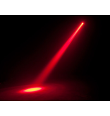 ADJ ADJ Saber Spot RGBW Compact Pinspot with Smooth Color Mixing
