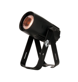 ADJ ADJ Saber Spot DTW Compact Spot Fixture with 15w Warm White LED
