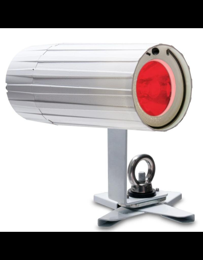 ADJ ADJ PinPoint GO COLOR Battery Powered 5w RGBA LED Pinspot