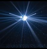 ADJ ADJ Pinspot LED II 3w Cool White (6000K) LED Pinspot