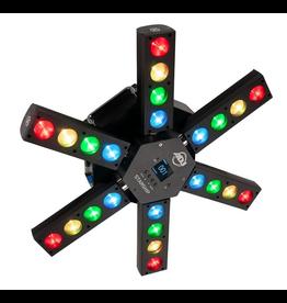 ADJ ADJ Starship Centerpiece Effect Fixture with 15w RGBW LEDs
