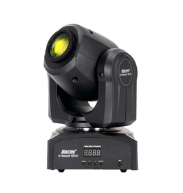 Startec ADJ Startec Stinger Spot 7 Color + White Mini Moving Head