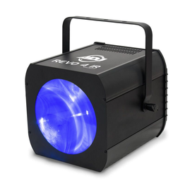 ADJ ADJ Revo 4 IR Moonflower with LED Matrix Grid of 256 LEDs