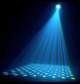 ADJ ADJ Revo 4 IR Moonflower with LED Matrix Grid of 256 LEDs