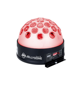 ADJ ADJ Jellydome LED DMX-512 Moonflower Dome with Transparent Case