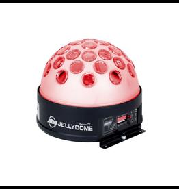 ADJ ADJ Jellydome LED DMX-512 Moonflower Dome with Transparent Case