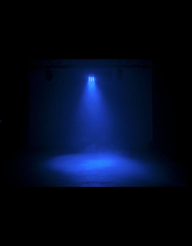 ADJ ADJ Startec Boom Box FX3 Mini Dekker + Matrix Effect + LED Visual Ring