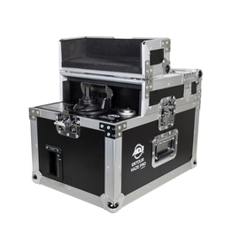 ADJ ADJ Entour Haze Pro Touring Grade Haze Machine with Built-in Flight Case