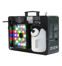 ADJ ADJ Fog Fury Jett Pro Vertical Fog Machine with RGBA + UV LEDs