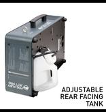 ADJ ADJ Fog Fury Jett Pro Vertical Fog Machine with RGBA + UV LEDs