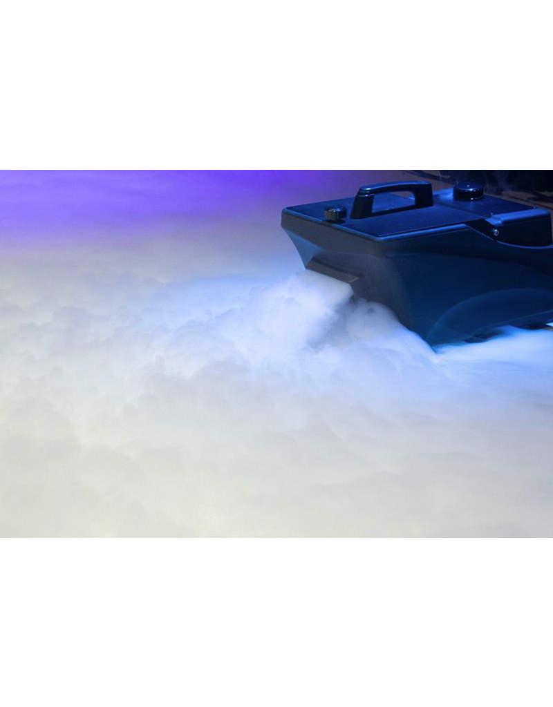 ADJ ADJ Entour Chill 800w Continuous Low-lying Fog Machine Uses Ice and Water