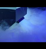ADJ ADJ Mister Kool II Portable Low-lying Fog Machine Uses Fog Fluid and Ice Cubes
