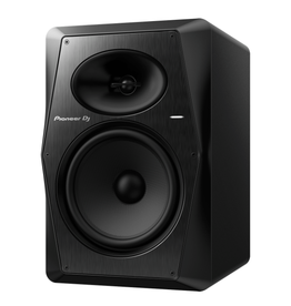 "ADJ VM-80 8"" Active Monitor Speaker (Black) - Pioneer DJ"