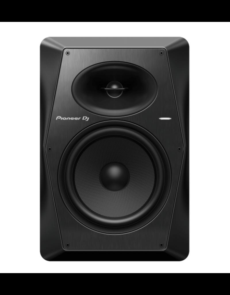 "ADJ VM-80 8"" Active Monitor Speaker (Black) - Pioneer DJ"