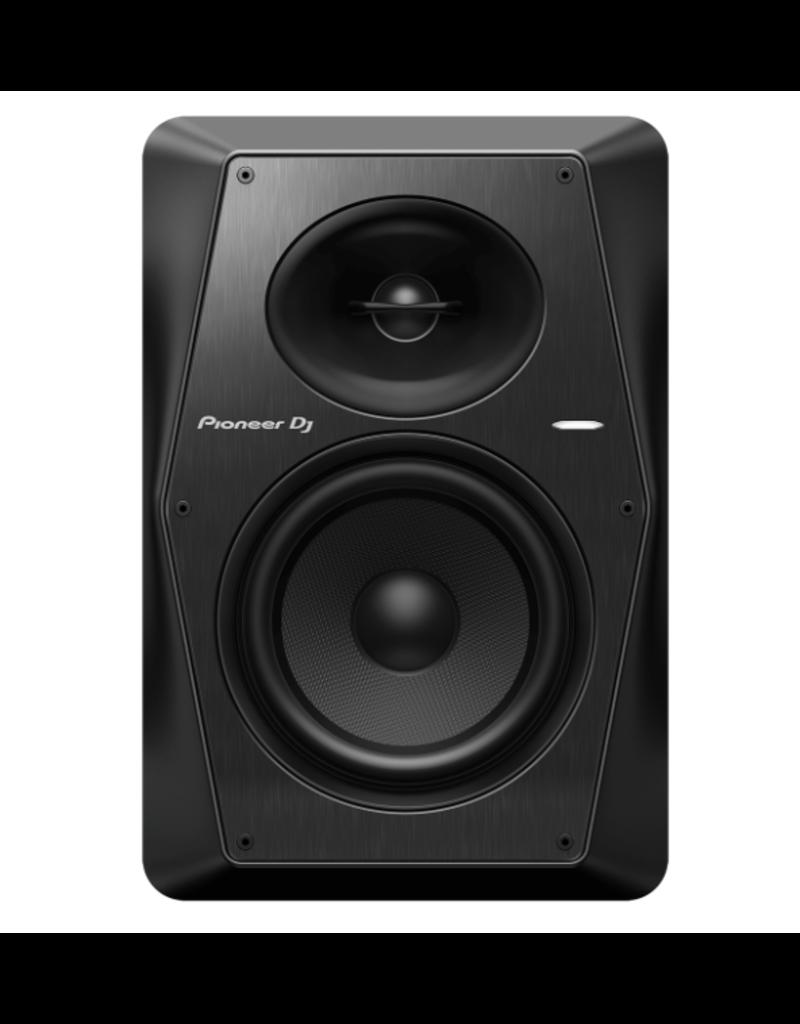 "ADJ VM-70 6.5"" Active Monitor Speaker (Black) - Pioneer DJ"