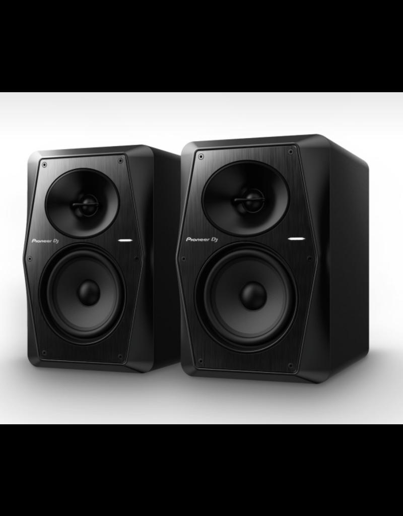 "ADJ VM-50 5"" Active Monitor Speaker (Black) - Pioneer DJ"