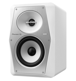 "ADJ VM-50-W 5"" Active Monitor Speaker (White) - Pioneer DJ"