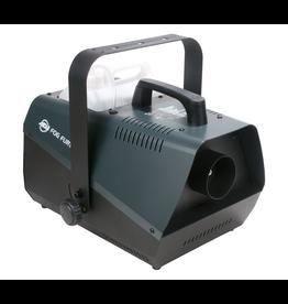 ADJ ADJ Fog Fury 3000 Professional 1500w Fog Machine with DMX Control