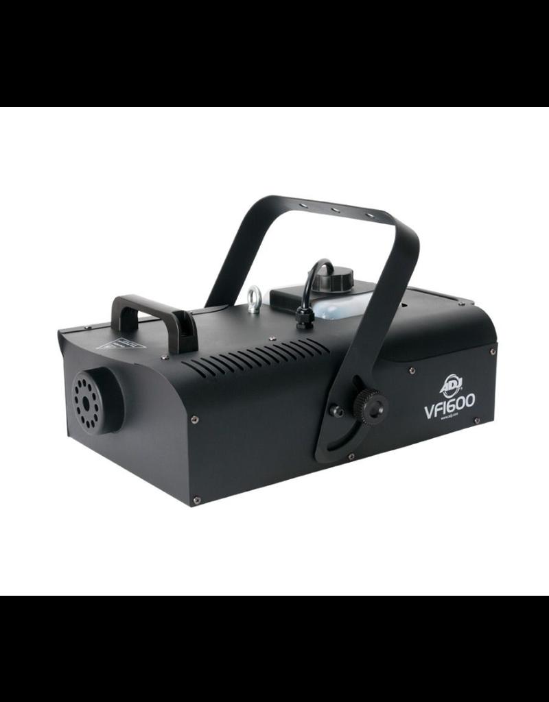 ADJ ADJ VF1600 Mobile 1500w DMX Fog Machine