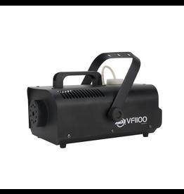 ADJ ADJ VF1100 Mobile Wireless 850w Fog Machine for Entertainers