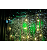 ADJ ADJ Entour Snow High Output Snow Machine for Pro Installations & Touring