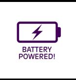 ADJ ADJ Bubbletron Go Battery Powered Bubble Machine