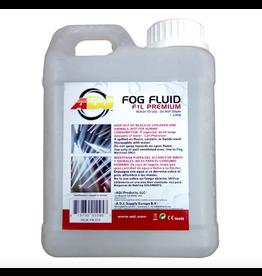 ADJ ADJ F1L Premium Fog Fluid 1 Liter