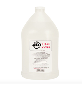 ADJ ADJ Haze/G Oil Based Fluid for Haze Generator or Entour Haze Pro