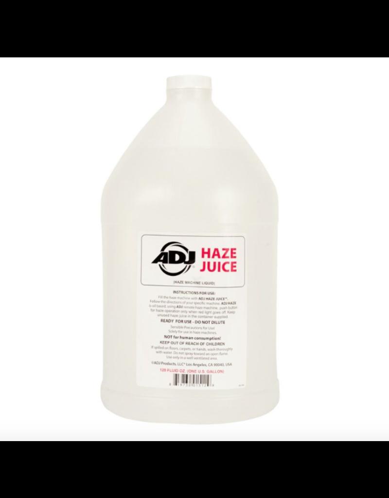 ADJ ADJ Haze/G Oil Based Fluid for Haze Generator or Entour Haze Pro