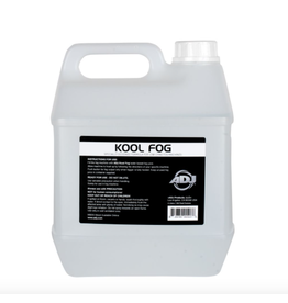 ADJ ADJ Kool Fog Low-Lying Fog Fluid