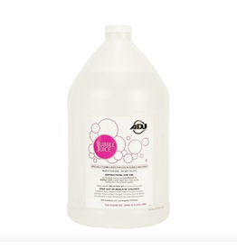 ADJ ADJ Bubble Juice Specially Formulated Bubble Fluid for Bubble Machines