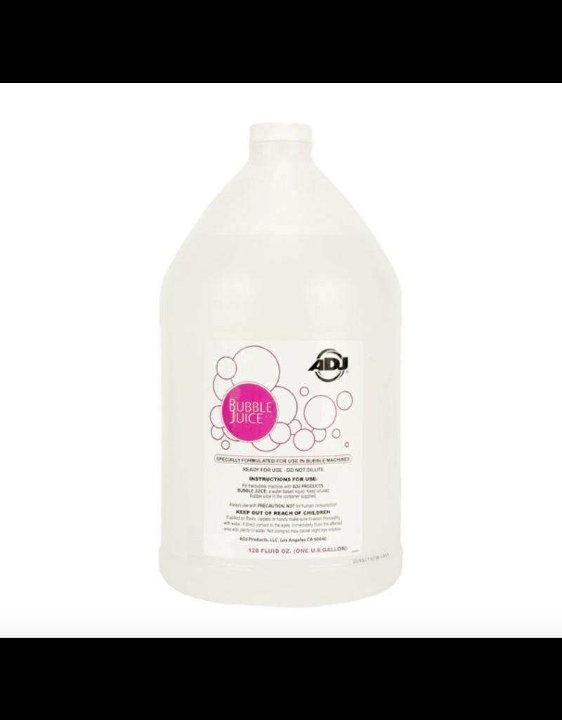 ADJ ADJ Bubble Juice Specially Formulated Bubble Fluid for Bubble Machines