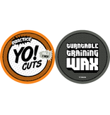 """Practice Yo! Cuts Ritchie Ruftone Practice Yo! Cuts Vol. 5 7"""" Scratch Record"""