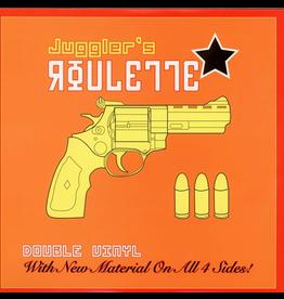 Ground Original DJ JS1 Juggler's Roulette 2xLP