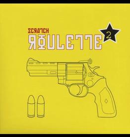 """Ground Original DJ JS1 Scratch Roulette 12"""" Scratch Record"""