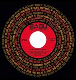 "Dilated Junky Music DJ Babu Super Duper Duck Flips Vol 1 - 7"" Edits"
