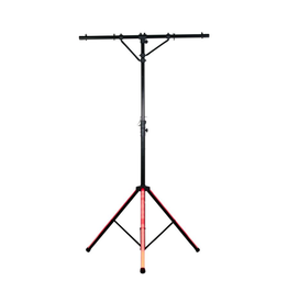 ADJ ADJ LTS Color T-Bar Stand with LED Lighting in the Legs