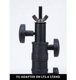ADJ ADJ LTS-6 Lightweight 9 ft Tripod T Bar Stand