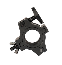 ADJ ADJ O Slim 1.5 Clamp for In Between V Shaped Truss Braces