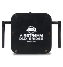 ADJ ADJ AIRSTREAM DMX BRIDGE Wifi Interface for Airstream DMX or Airstream DMX Pro