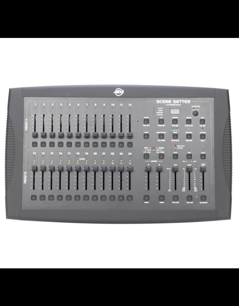 ADJ ADJ Scene Setter 24 Dimming Console with 24 Adjustable Channels