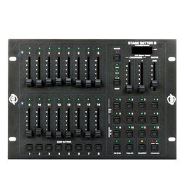 ADJ ADJ Scene Setter 8 Dimming Console with 8 or 16 Adjustable Channels