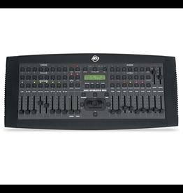ADJ ADJ DMX Operator Pro 136 Channel DMX/Midi Lighting Control Device