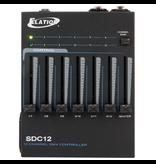 ADJ ADJ Elation SDC12 Basic 12 Channel DMX Controller